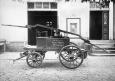 1865 wurden in der einstigen Schlosserei von Louis Schuler noch Produkte wie eine Feuerwehr-Spritze hergestellt