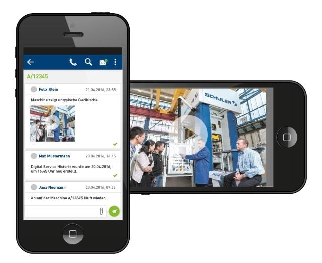 Image result for schuler service app